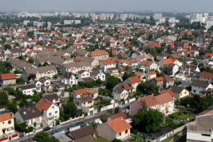 Se loger logements Sevran Terre d'Avenir